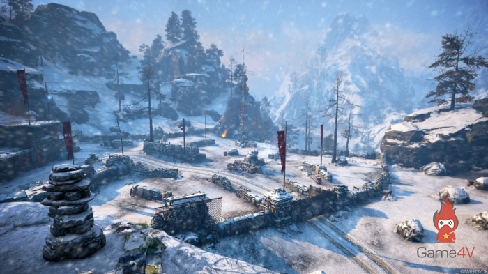 Far Cry 4 Valley of the Yetis Game4V (2)