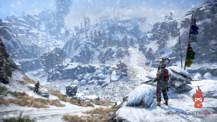 Far Cry 4 Valley of the Yetis Game4V (3)