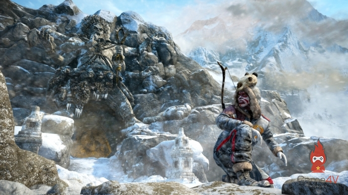 Far Cry 4 Valley of the Yetis Game4V (4)