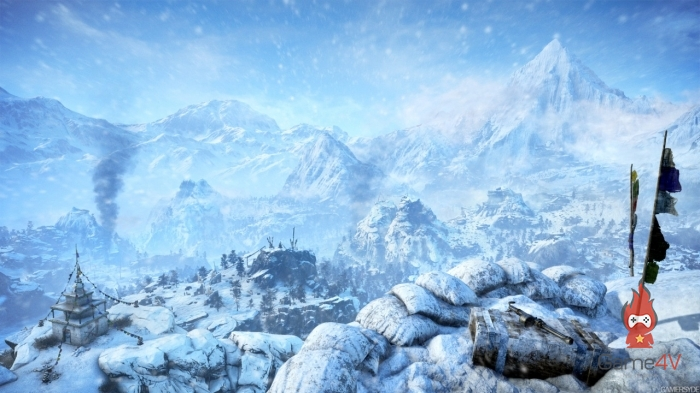 Far Cry 4 Valley of the Yetis Game4V (5)