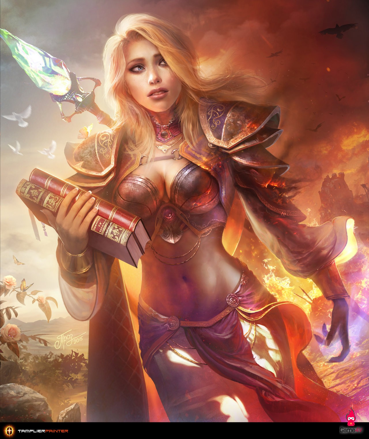 jaina___the_shattered_soul_by_tamplierpainter-d96fhpa