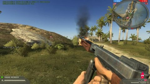 Battlefield 1943 đã có thể chơi được trên PC nhờ sự nỗ lực của cộng đồng