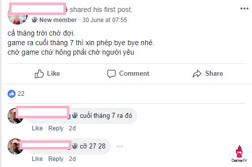 Không ít game thủ Việt đã không giữ nổi sự bình tĩnh khi mà chờ mãi vẫn chẳng thấy thông tin gì về ngày ra mắt của Lineage 2: Revolution