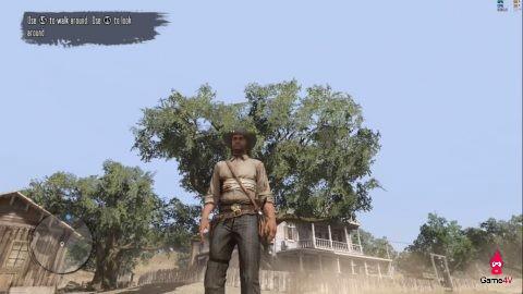 Red Dead Redemption giả lập trên PC đã có thể... chạy nhanh hơn cả bản gốc trên Xbox 360