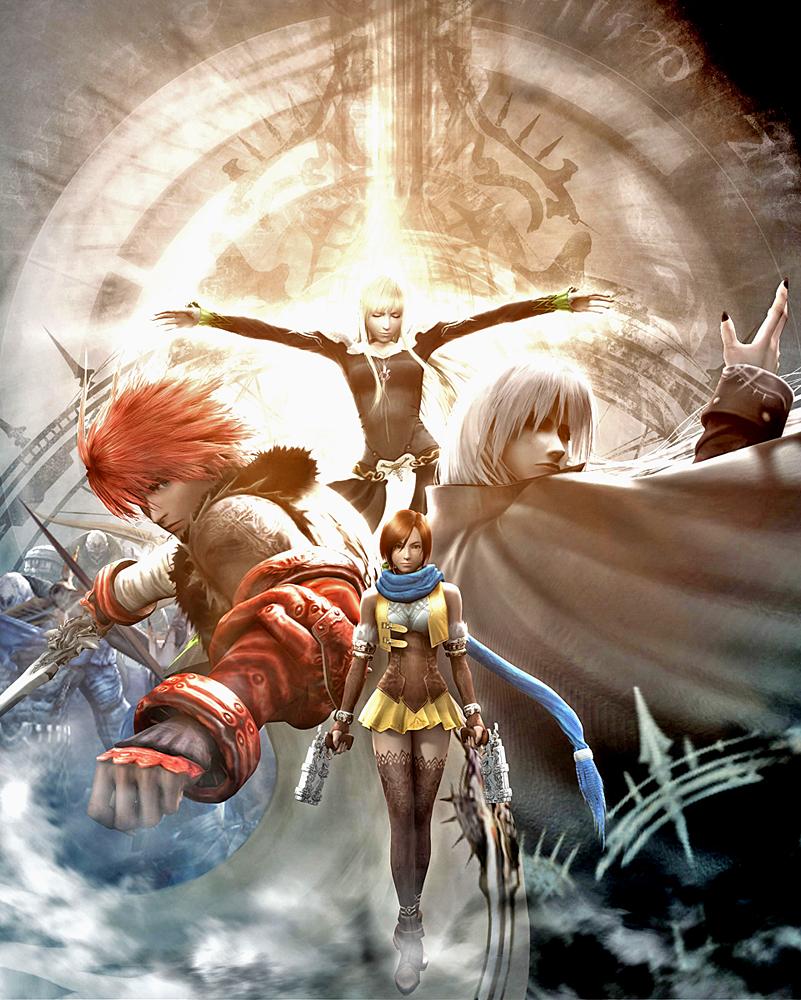 Chaos of Legion, một tựa game xuất sắc đi trước thời đại, định hình cho thể loại game hành động chặt chém.
