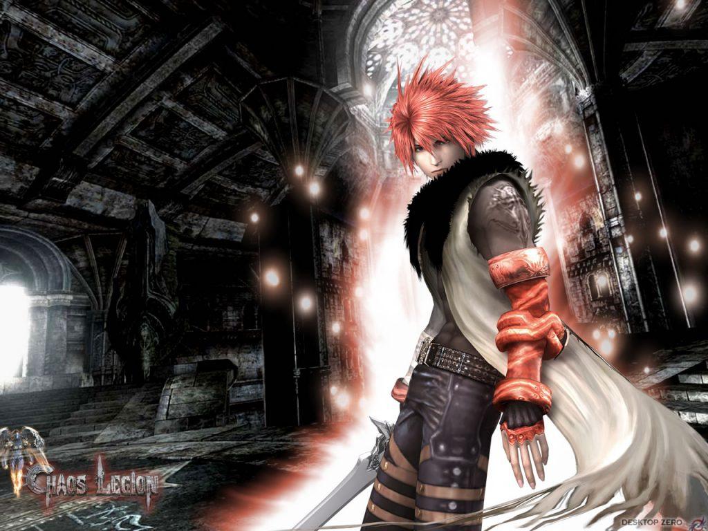 Sieg Wahrheit hiệp sĩ Cổ Tự Bóng Tối, ngoài sở hữu kỹ năng sử dụng kiếm điêu luyện, anh còn có kỹ năng triệu hồi các vị chiến binh Legion mạnh mẽ, oai phong.