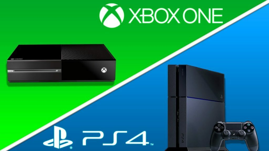 PlayStation 4 Xbox One Cũ