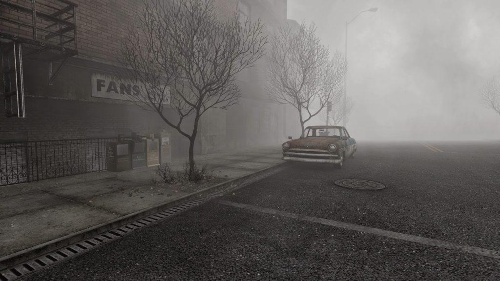 Câu truyện ẩn sau thành phố Silent Hill được phát triển cao hơn so với phiên bản đầu tiên. Silent Hill dường như là thành phố của những kẻ trốn chạy, những nơi yên tĩnh và cổ kính thường được tìm thấy trong những cuốn tiểu thuyết lãng mạn hay trong những cuốn sách của trẻ thơ.