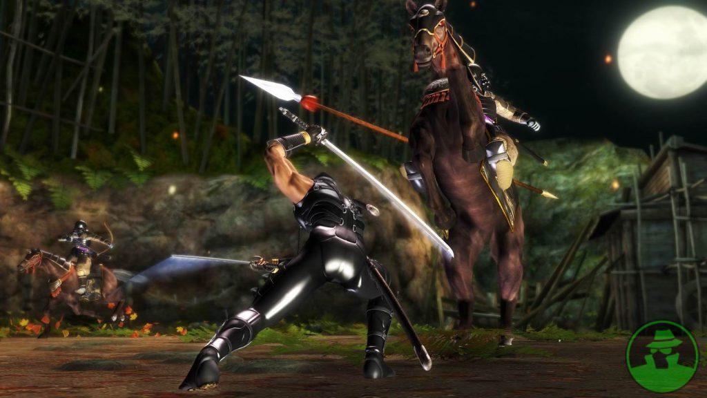 Những kẻ địch mang hình dáng con người, hay các tên lính trong game cũng được thiết kế rất ngầu.