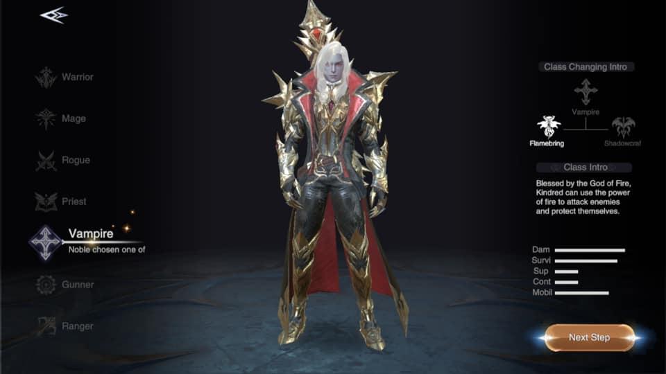 Thần Ma Đại Lục