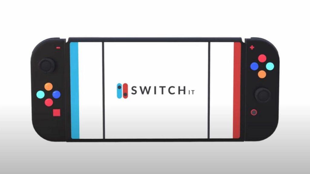 Tin đồn về Nintendo Switch 2 và cả Switch Pro đang xuất hiện khá nhiều trên mạng.