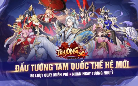 Tân OMG3Q VNG