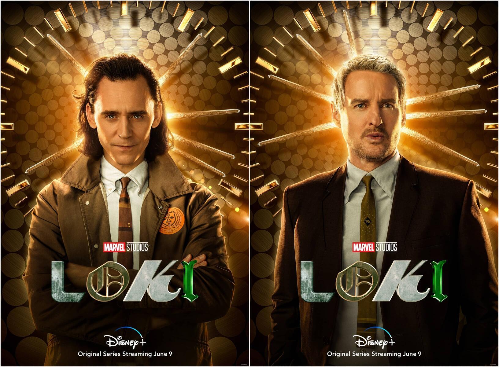 TV series Loki đạt điểm số cao chót vót chỉ sau 2 tập phim