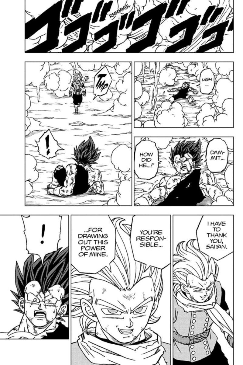 Vegeta Dragon Ball
