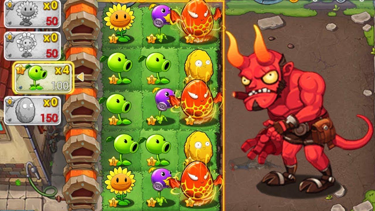 Game được cho là có những thay đổi về giao diện và lối chơi ở bản thử nghiệm mới