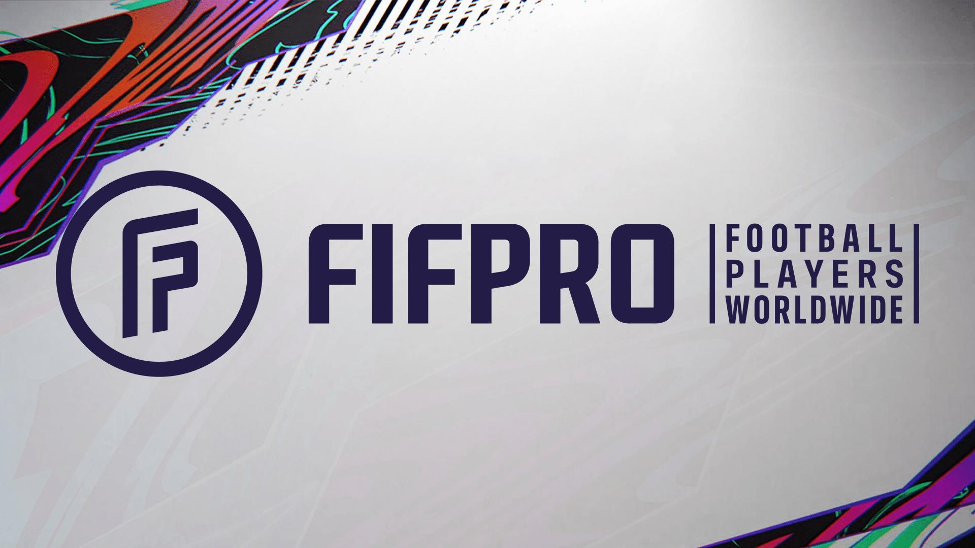 EA và FIFPro tiếp tục hợp tác